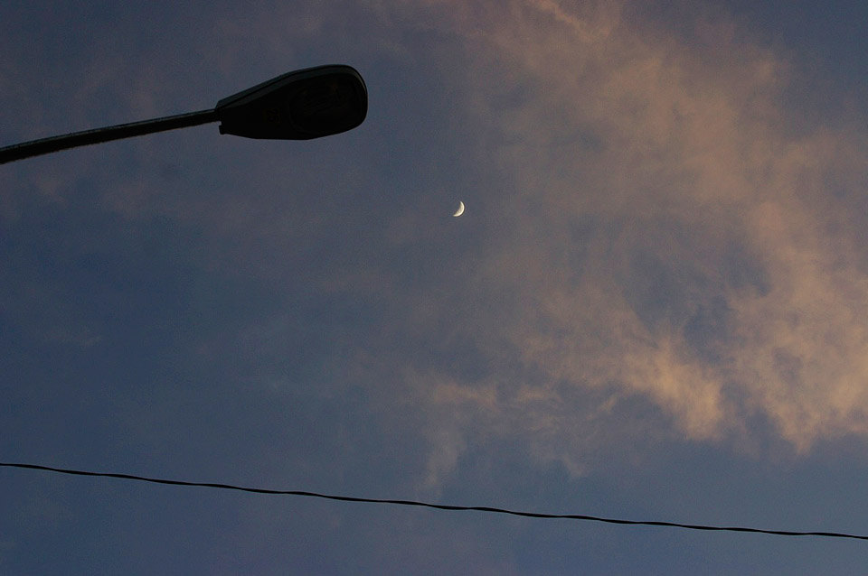 moon-streetlight